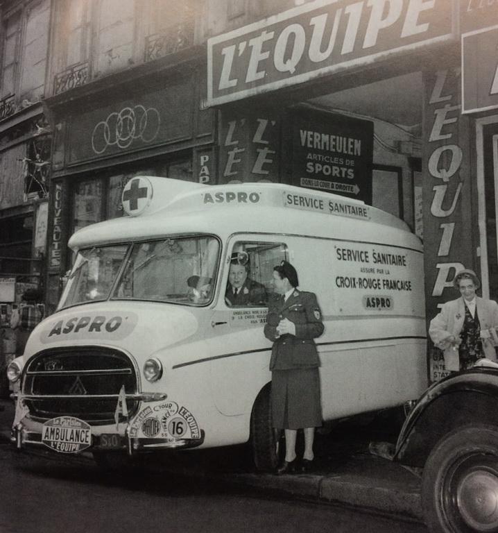 2015 > NOUVEAU > Hachette Collections + AUTO PLUS > La fabuleuse histoire des véhicules publicitaires - Page 7 Img_1910