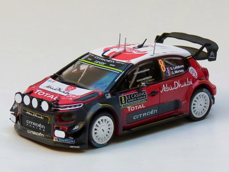 2016 - C3 WRC, LE RETOUR DE L'ÉCURIE CITROËN EN RALLY Img_3018