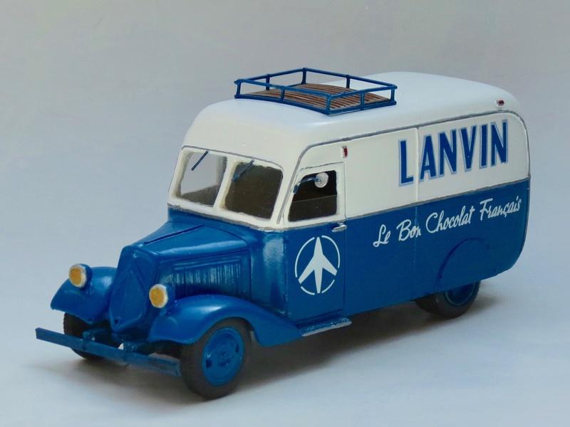 On est fou du chocolat LANVIN type 23  Img_3151