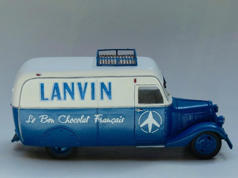 On est fou du chocolat LANVIN type 23  Img_3152