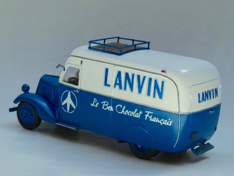 On est fou du chocolat LANVIN type 23  Img_3210