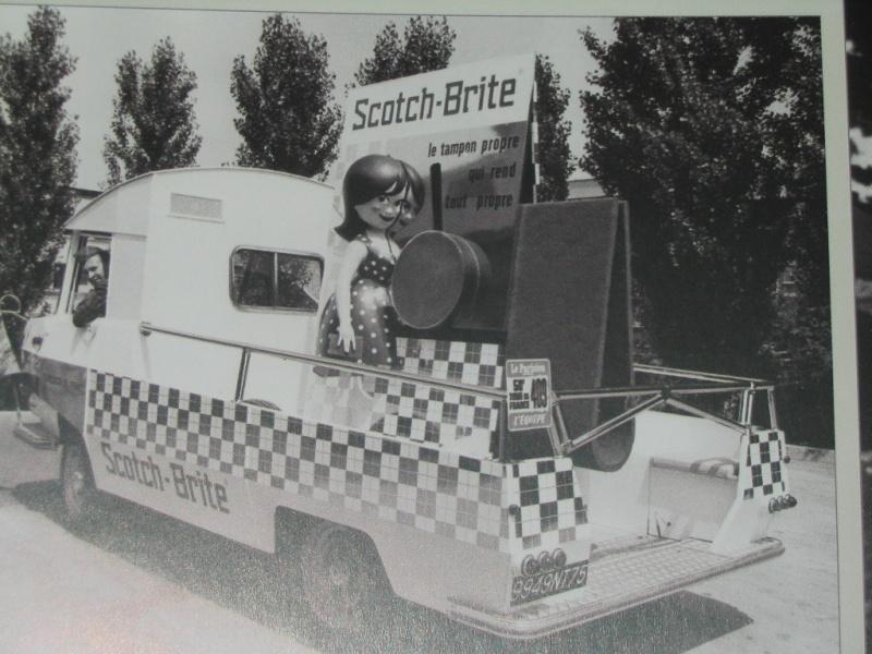 2015 > NOUVEAU > Hachette Collections + AUTO PLUS > La fabuleuse histoire des véhicules publicitaires - Page 7 Img_5510