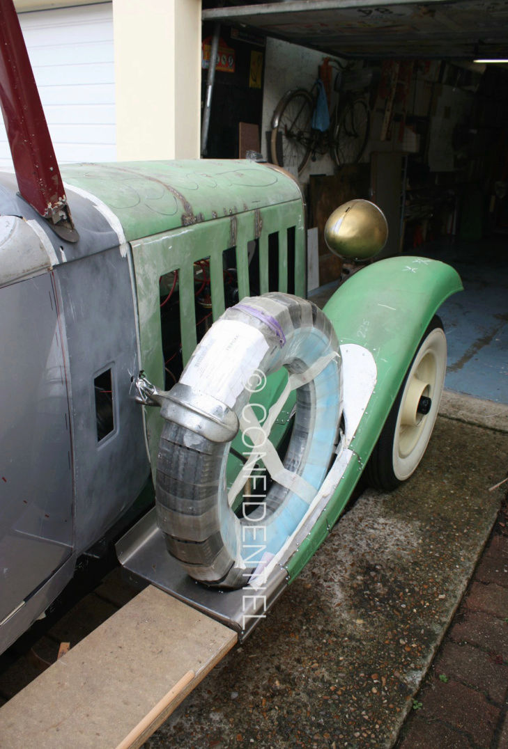 1933 Le speedster 15 CV de Jean Daninos Img_7910