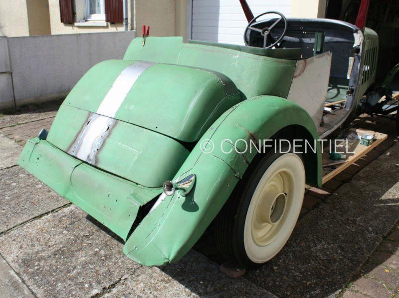 1933 Le speedster 15 CV de Jean Daninos Img_9110