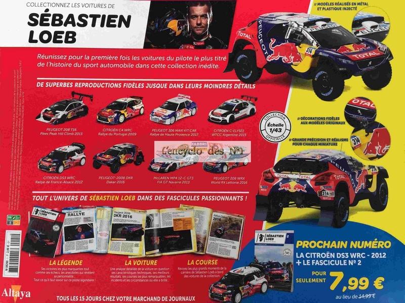 """2018 NOUVEAU > ALTAYA > """"Collection Sébastien Loeb"""" au 1/43  R6lwmh10"""