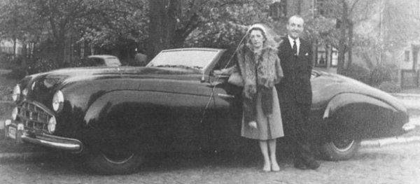 Citroën - Les Traction-Avant Citroën belges T.T.T. 1949 - 1952   Ttt_ci11