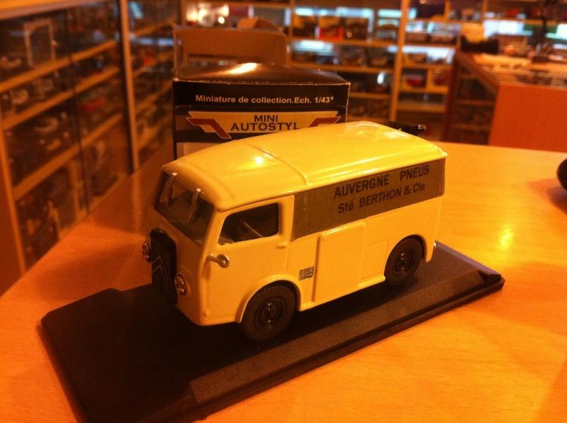 CITROËN et Autostyl Miniatures Tub_0110