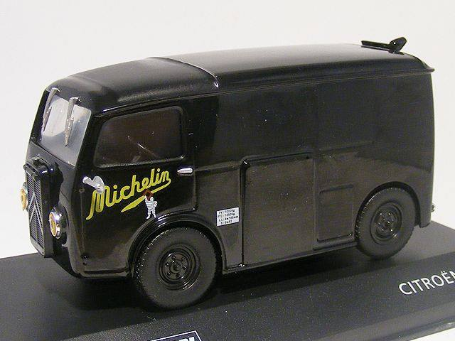 CITROËN et Autostyl Miniatures Tub_0210