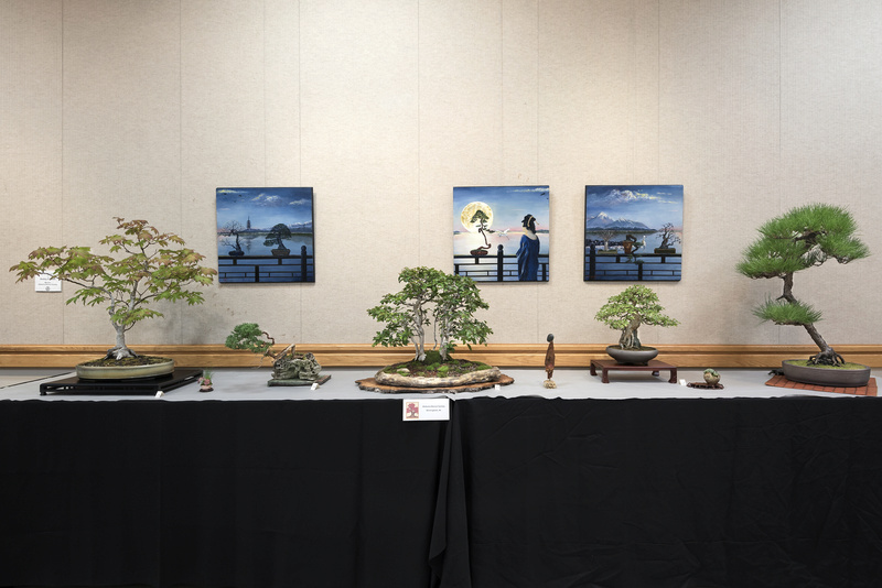 Carolina Bonsai Expo 2017 Alabam10
