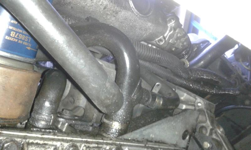 Intervention sur démarreur Mi16 20180331