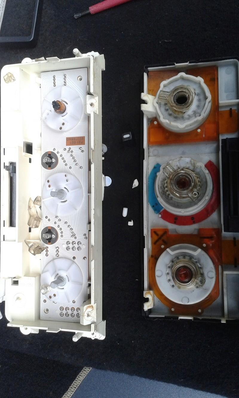 Console chauffage Mi16 (c'est réglé) 20180503