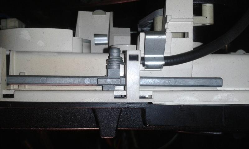 Console chauffage Mi16 (c'est réglé) 20180507