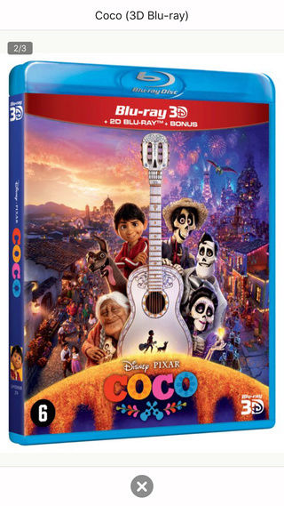 [BD/ DVD] Les édition Benelux des films Disney - Page 7 Img_5511