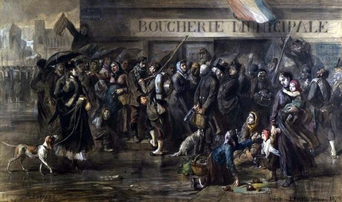 Une petite histoire par jour (La France Pittoresque) Siege-10
