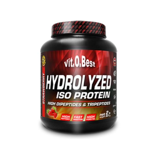 Hydrolyzed Iso Protein Hydrol10