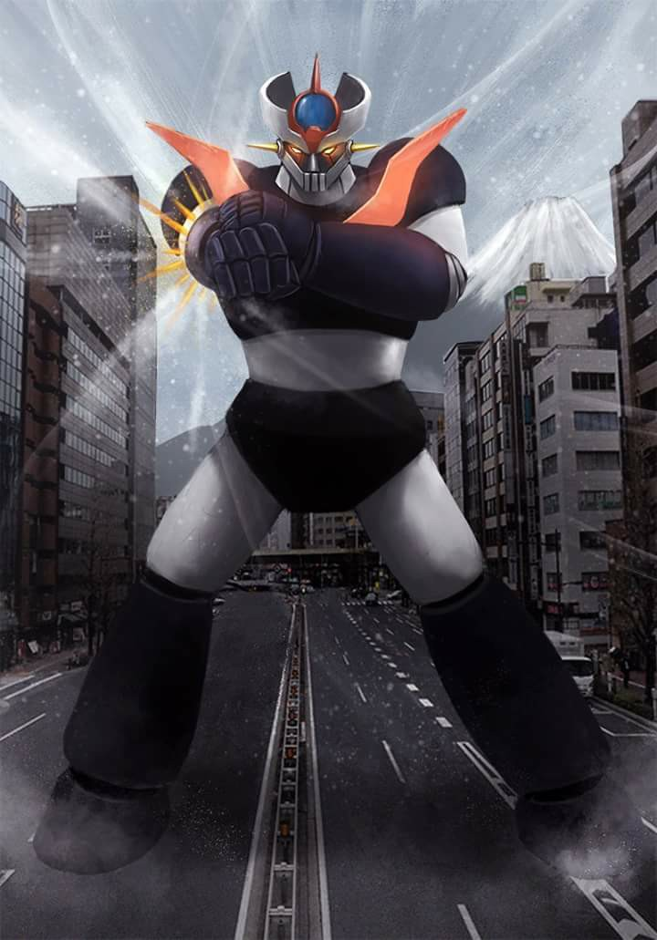 Mazinger Z  Fan-arts - Page 17 30762510