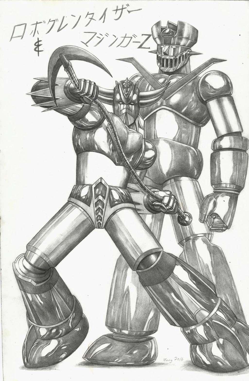 Apres les filles les robots - Page 8 Jung-s10