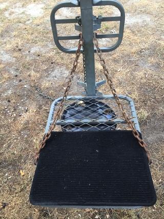 Préparation et entrainement à la chasse à l'arc