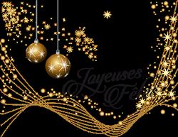 Joyeuses fêtes de fin d'année a tous  Joyeus16