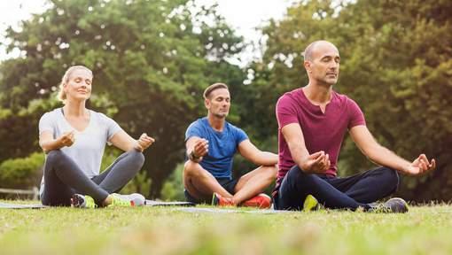 Les bienfaits de la méditation sur la santé Media374