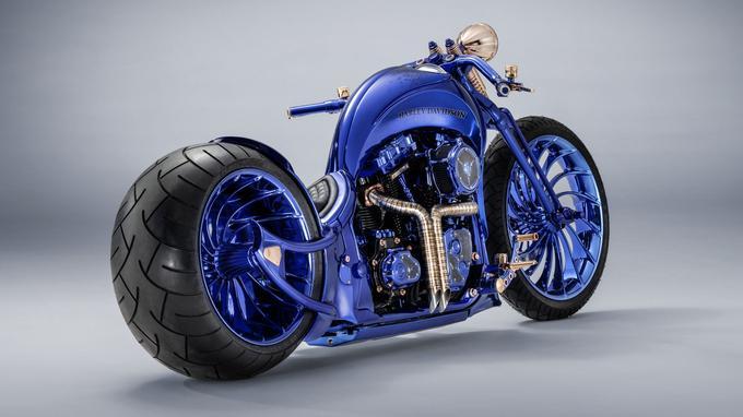 La moto la plus chère du monde Xvm3b410