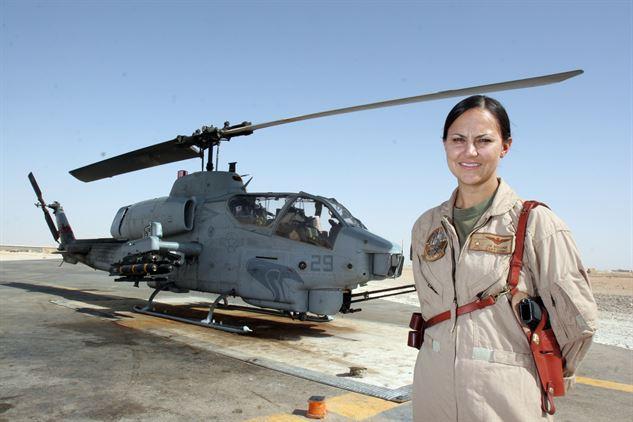 Cobra AH-1F Revell 1/48 05092410