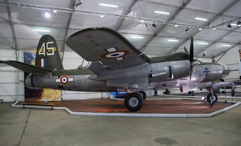 Martin B-26 Marauder - Revell - 1/72 - Page 3 B-26_l10