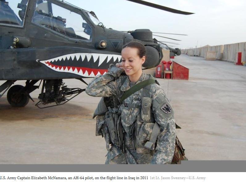 Cobra AH-1F Revell 1/48 Captur10