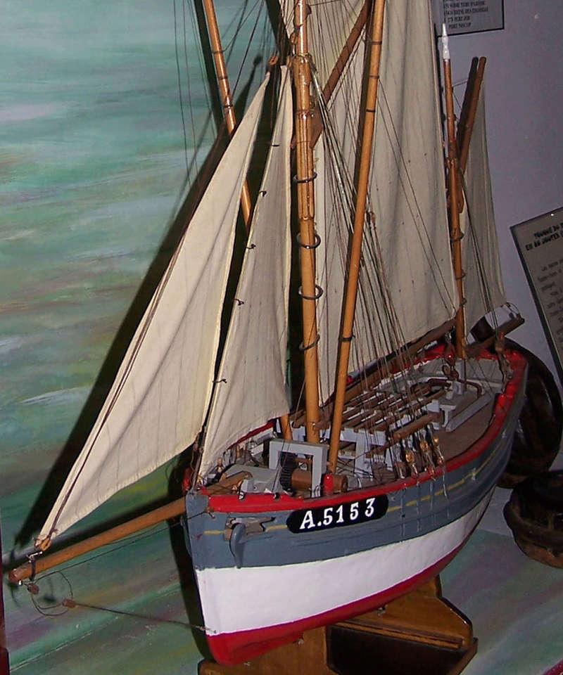 Le Musée des Thoniers d'Etel Chalou11