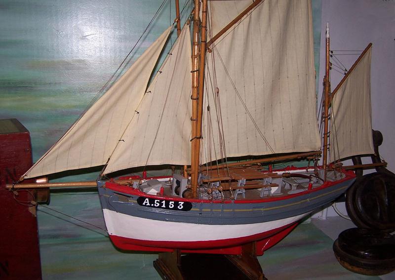 Le Musée des Thoniers d'Etel Chalou12
