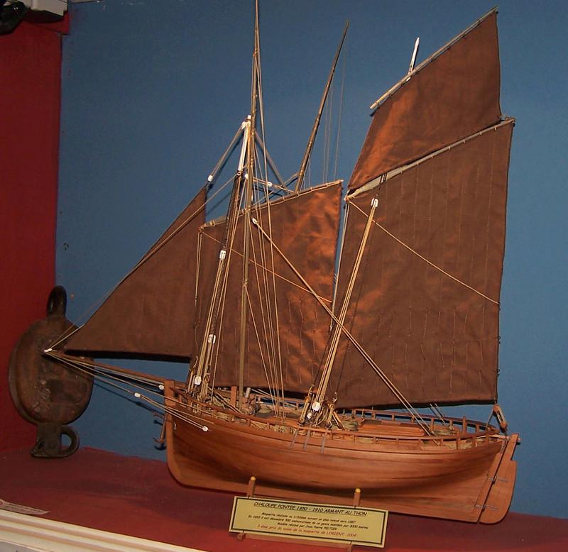 Le Musée des Thoniers d'Etel Chalou15