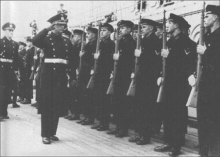 Bismarck 1/200 Trumpeter Ernst_10