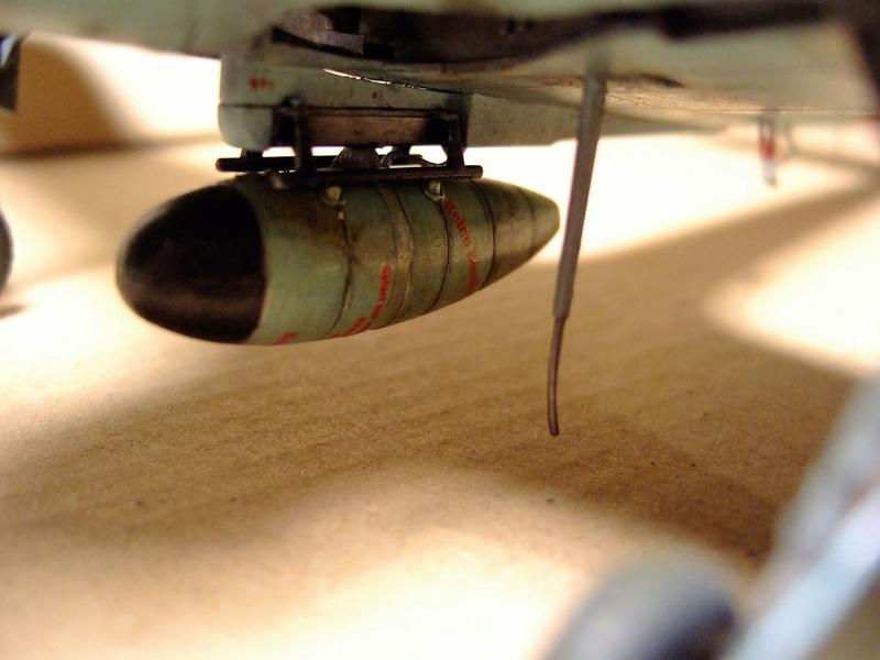 Focke Wulf 190-A8/R8 au 1/48.  Maquette Tamiya par ad'Hoc Fw190_14