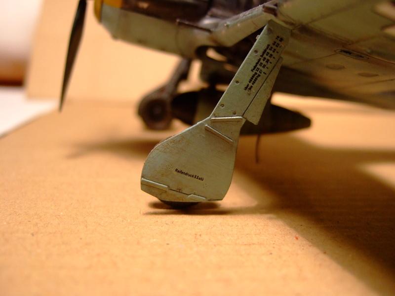 Focke Wulf 190-A8/R8 au 1/48.  Maquette Tamiya par ad'Hoc Fw190_17