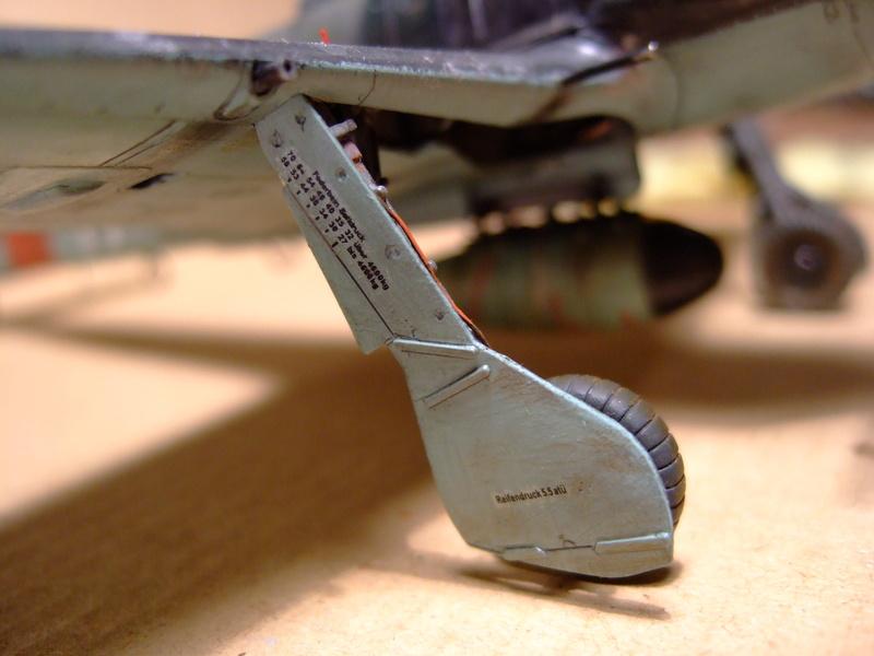 Focke Wulf 190-A8/R8 au 1/48.  Maquette Tamiya par ad'Hoc Fw190_18