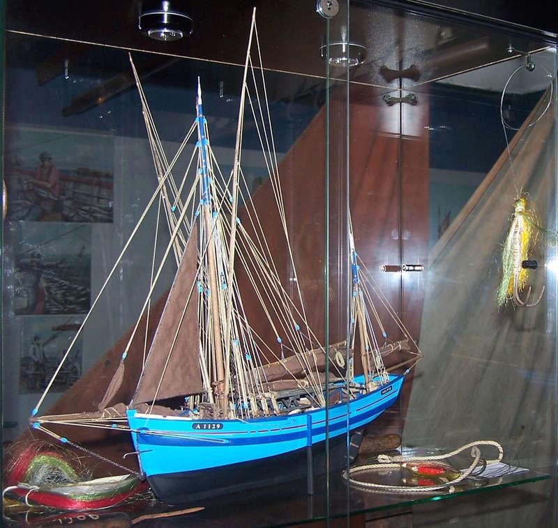 Le Musée des Thoniers d'Etel Thonie10