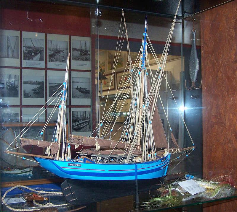 Le Musée des Thoniers d'Etel Thonie11
