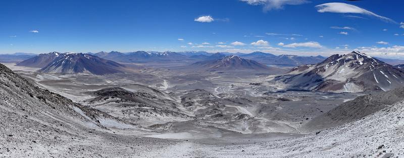 Хочу на Марс! Охос дель Саладо -  добро пожаловать на Марс. 25601410