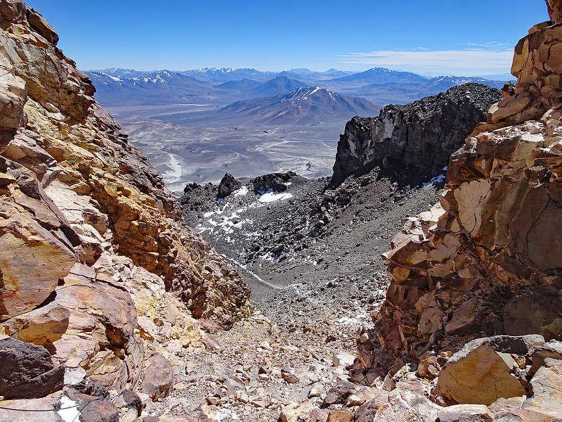 Хочу на Марс! Охос дель Саладо -  добро пожаловать на Марс. 25625710