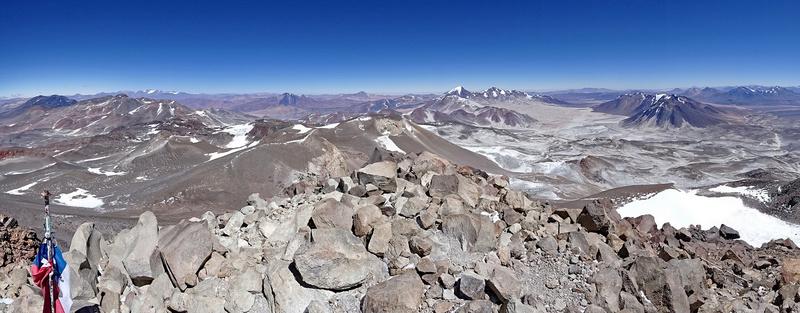 Хочу на Марс! Охос дель Саладо -  добро пожаловать на Марс. 26124510