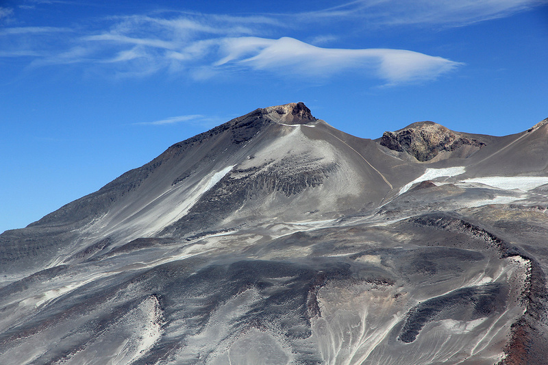 Хочу на Марс! Охос дель Саладо -  добро пожаловать на Марс. 36-vic11
