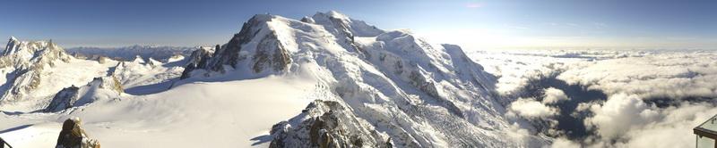 Хочу на Монблан. Подготовка и восхождение на Mont Blanc 4810. Chamon10