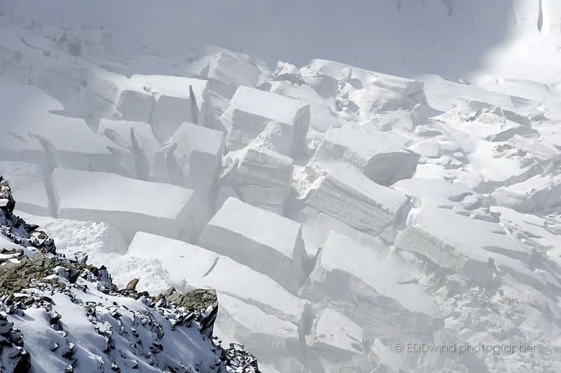 Хочу на Монблан. Подготовка и восхождение на Mont Blanc 4810. Dsc_5412