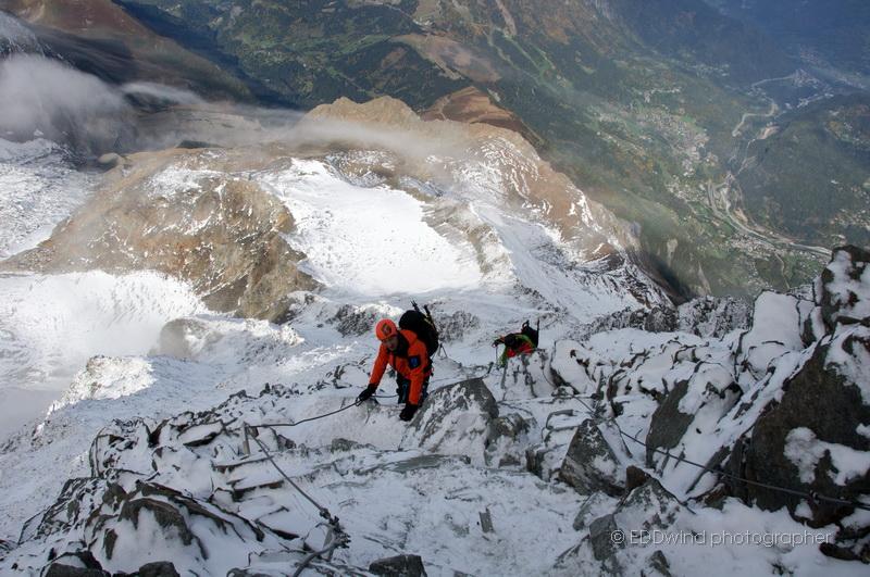 Хочу на Монблан. Подготовка и восхождение на Mont Blanc 4810. Dsc_5413