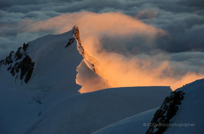 Хочу на Монблан. Подготовка и восхождение на Mont Blanc 4810. Dsc_5710