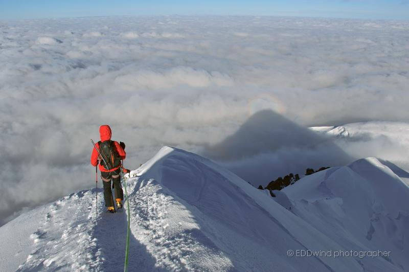 Хочу на Монблан. Подготовка и восхождение на Mont Blanc 4810. Dsc_6010