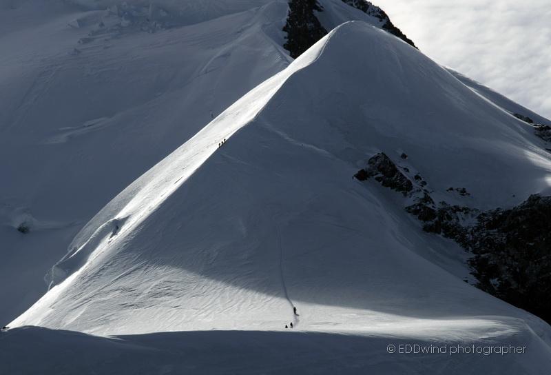Хочу на Монблан. Подготовка и восхождение на Mont Blanc 4810. Dsc_6310