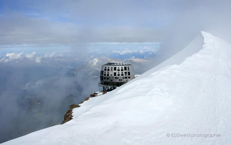Хочу на Монблан. Подготовка и восхождение на Mont Blanc 4810. Dsc_6510