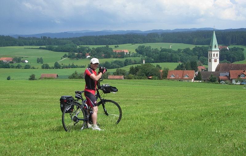 1650 км. по Европе на велосипеде. Oo_a_o14