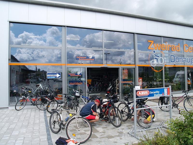 1650 км. по Европе на велосипеде. Oo_a_o17
